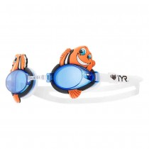 TYR Kids Charactyrs Happy Fish