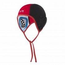 TYR Destroyer Water Polo Goalie Single Cap