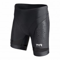 "TYR Womens 6"" Competitor Tri Shorts"