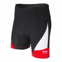 "TYR Womens Carbon 6"" In Trishort"