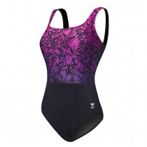TYR Women's Juniper Aqua Controlfit Swimsuit